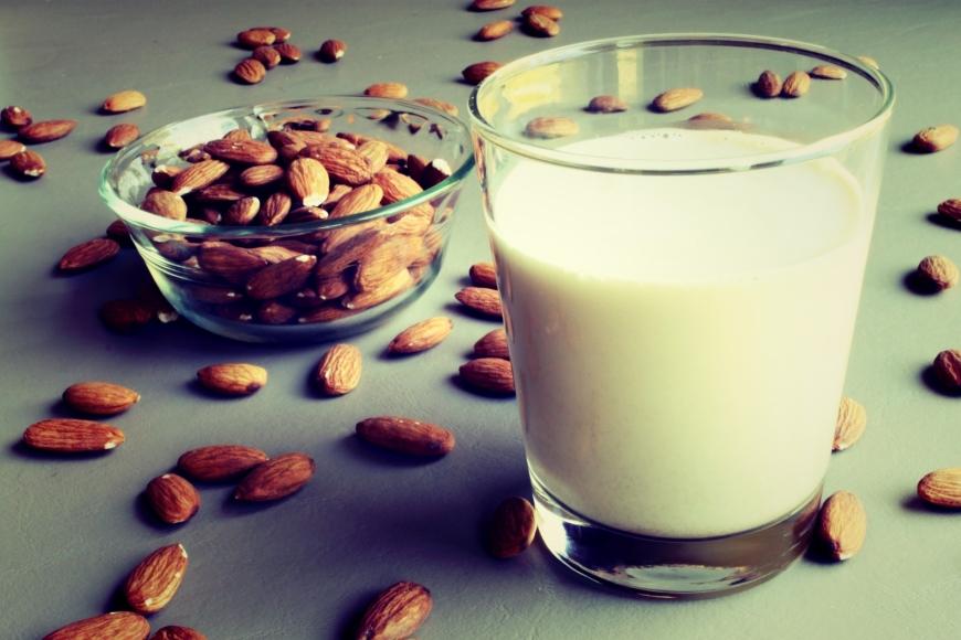 almonds edited